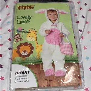 Other - Baby costume